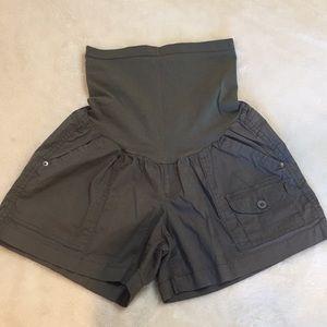 Oh Baby Maternity shorts.